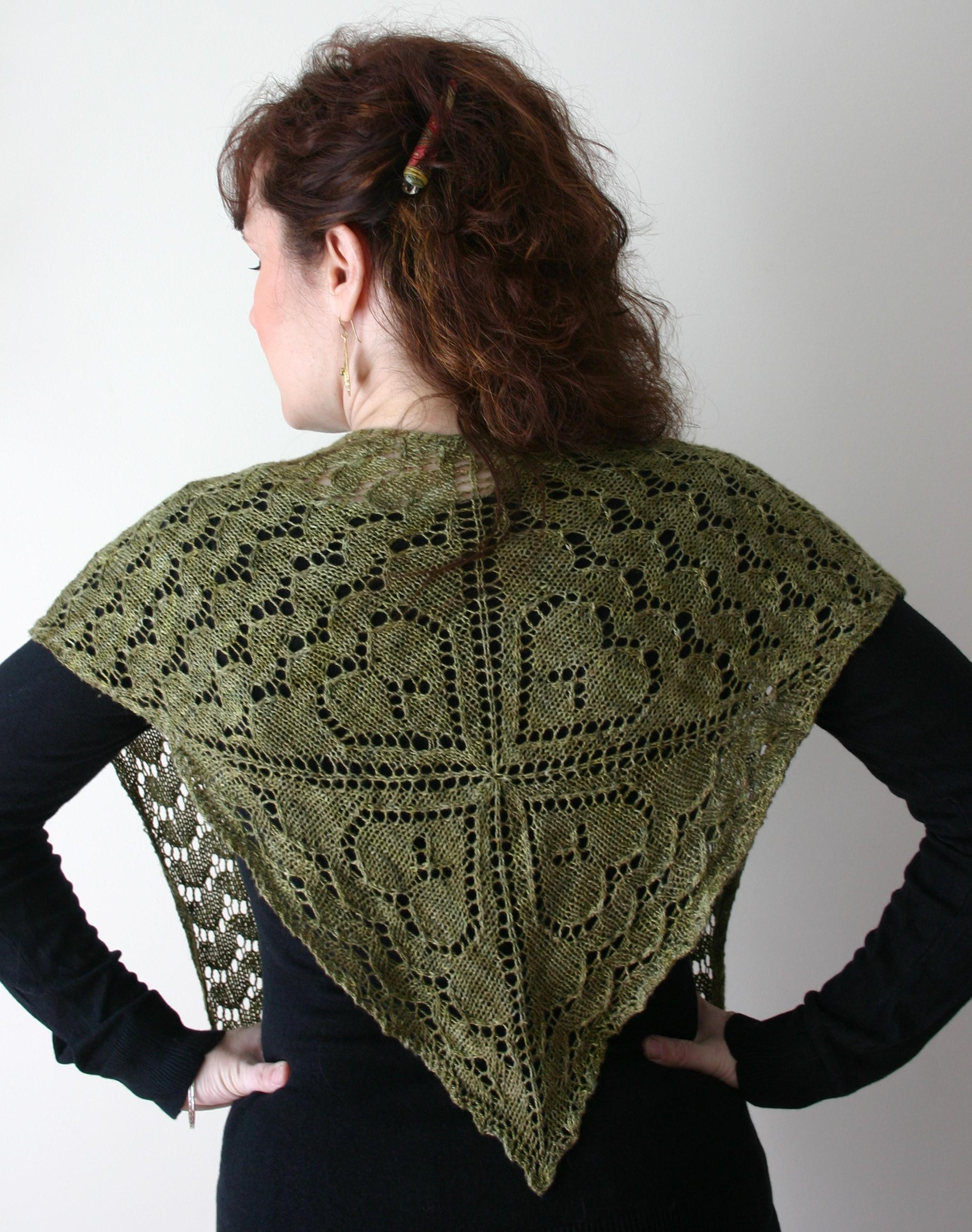 blog | Natalie Servant Designs | Carefully crafted knitting patterns ...