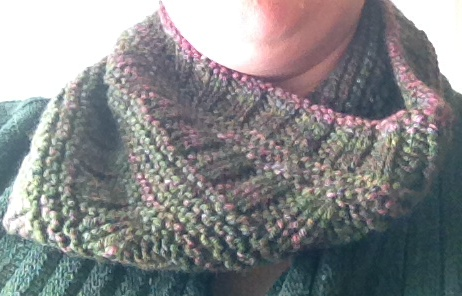 The Giftable Cowl that started it all