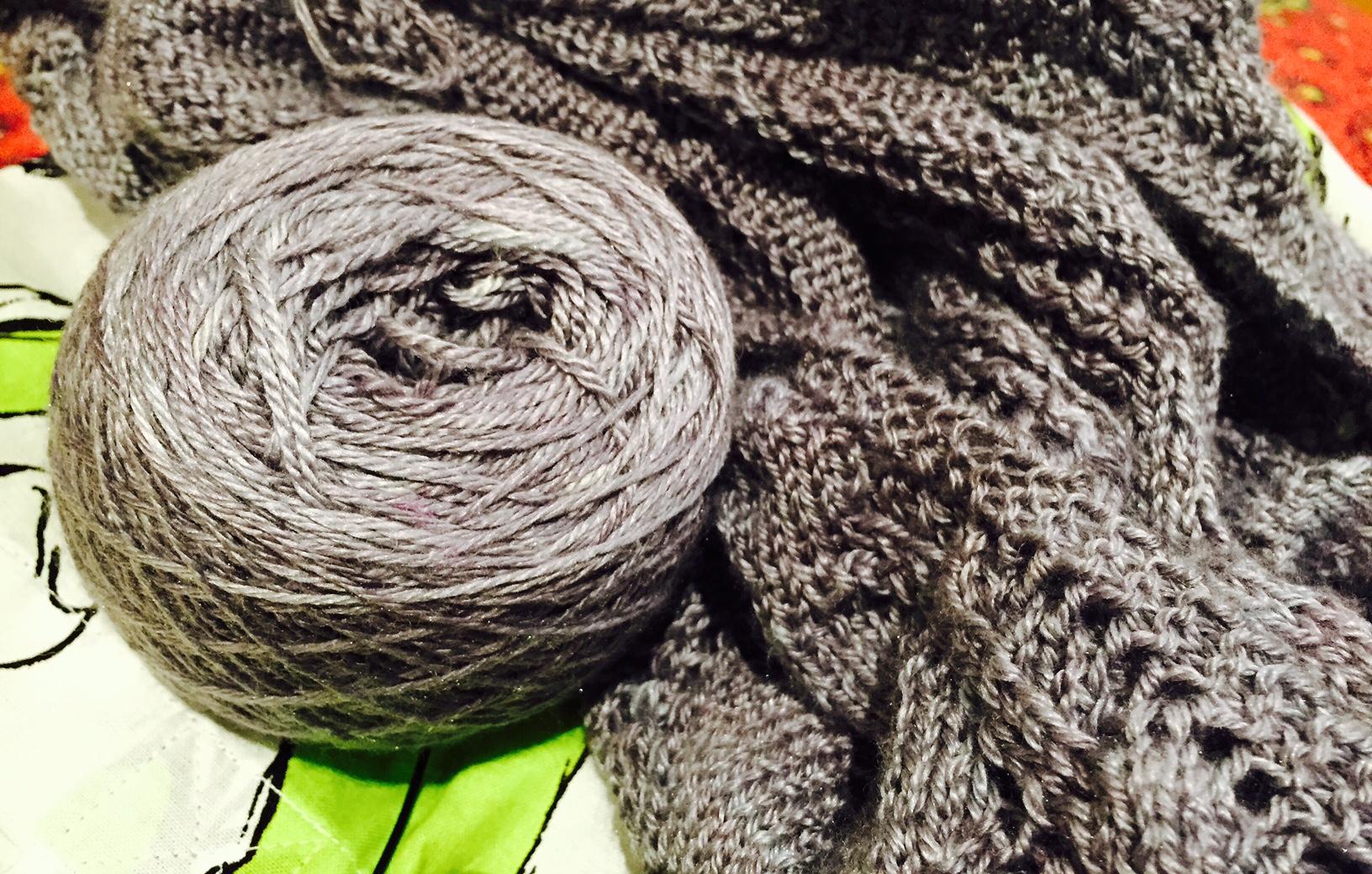 KnittingInProgress