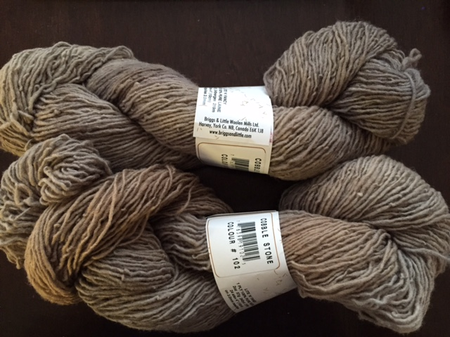 Briggs & Little Lite 'n' Fancy Softspun