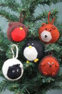 Animal Balls by Claire Slade