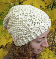 Lakeview Hat by Danielle Chalson