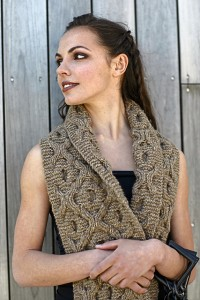 Scarftex by Linda Marveng