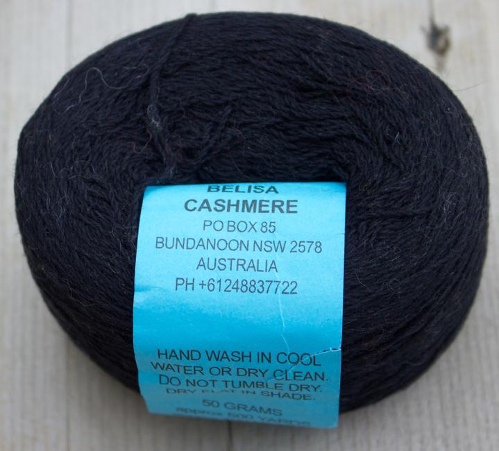 BelisaCashmere