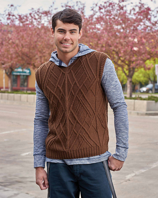 Edwin by Kyle Kunnecke in Urban Knit Collection
