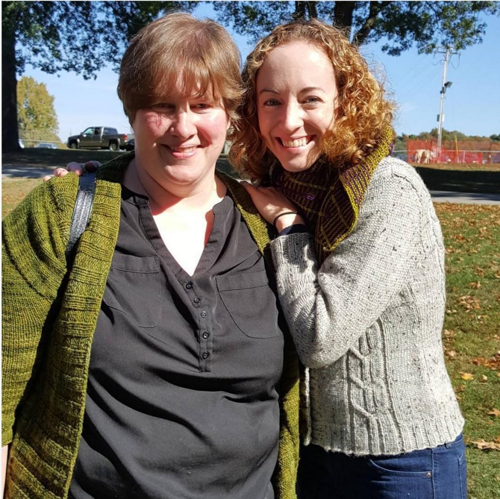 Natalie & Danielle Chalson (Makewise Deisgns)