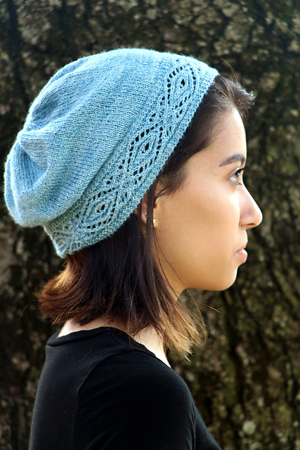 Elan Hat by Triona Murphy