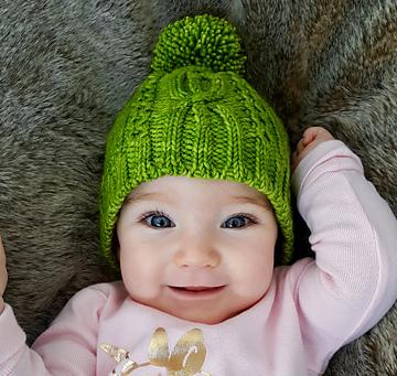 Rhinecliff Hat