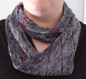 Cowl Necklace by Natalie Servant